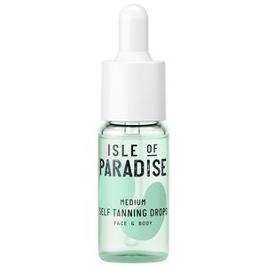 Isle of Paradise Self Tanning Drops